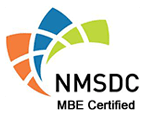 NMSDC MBE certified