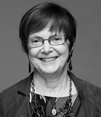 Judith Sheft