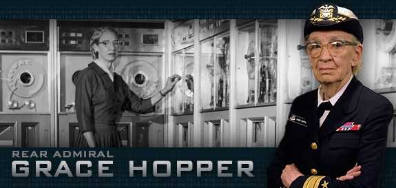 The Grace Hopper Celebration