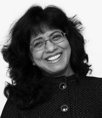 Dr. Chitra Dorai