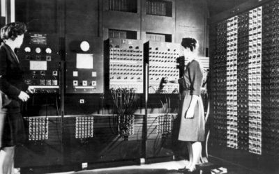 Inspiring Women Of Tech History