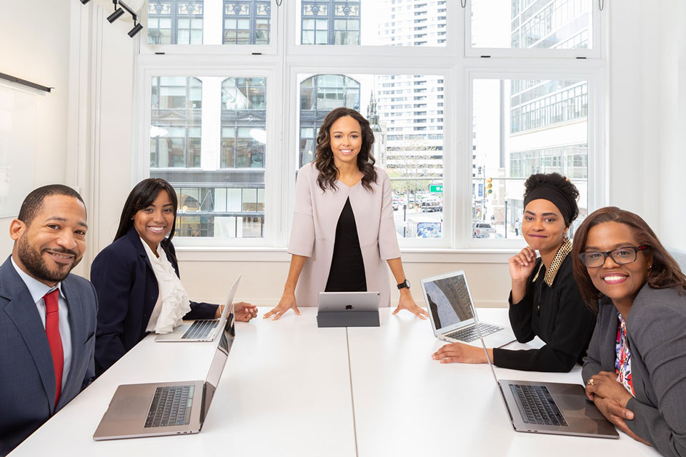 Inspiring Tech Women Continuing To Make History